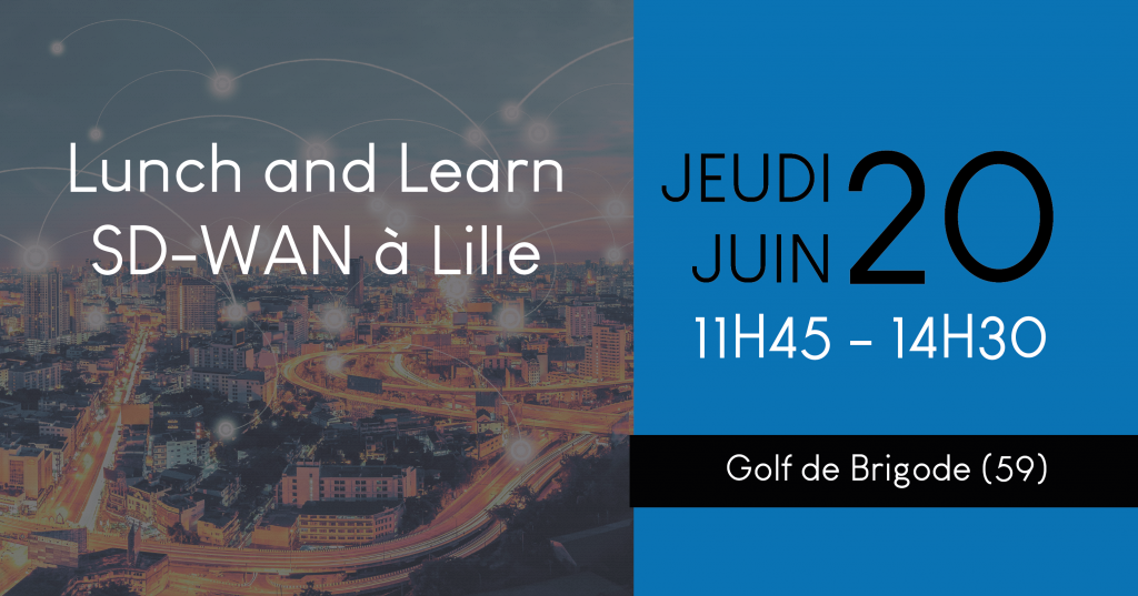[Lunch & Learn] SD-WAN